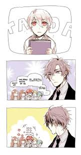 from the chat room oh my god mystic messenger pinterest