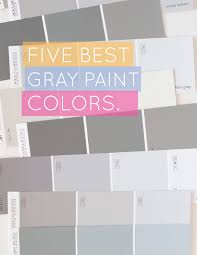 best interior grey paint color home design photo gallery