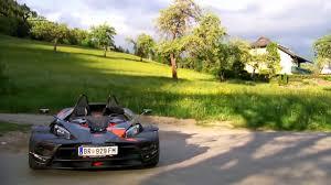Wildfire Car Wf650 C by Fifth Gear Ktm Crossbow Rr Vs Ktm Rc8r Tiff Needell Vs Martin