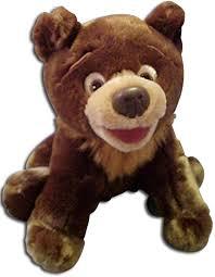 koda brother bear disney plush stuffed animal