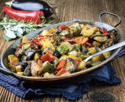 cuisiner une ratatouille ratatouille facile et rapide recette de ratatouille facile et