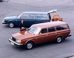 volvo vans volvo u0027s estate cars u2013 a high capacity trip down memory lane