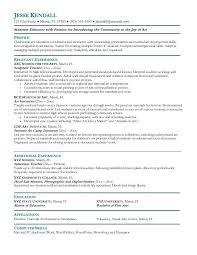 artist resume templates artist resume templates gfyork inside resume template ppyr us