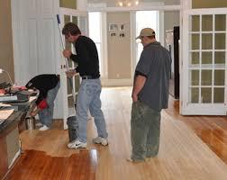 hardwood flooring project portfolio prosand flooring