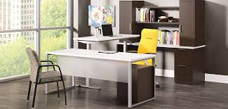 Office Desk Configurations 10500 Series Hon Office Furniture