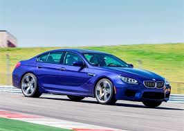 bmw m6 blue 2014 bmw m6 gran coupe review living the fast
