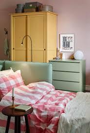 Schlafzimmer Ideen F Kleine Zimmer Die Besten Ikea Tipps Für Kleine Wohnungen Aus Dem Neuen Katalog