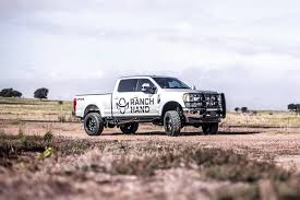 ranch hand legend series black grille guard