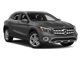 mercedes sugar land service 2018 mercedes gla gla 250 suv in sugar land jj429545