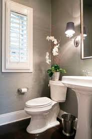 wallpaper ideas for bathrooms 26 half bathroom ideas and design for upgrade your house light