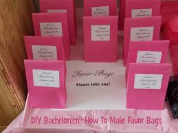 bachelorette gift bags bachelorette party ideas archives my wedding