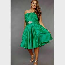 green cocktail dress plus size naf dresses