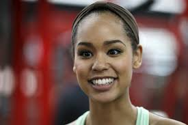 she she a half black japanese beauty queen is raising eyebrows but will she