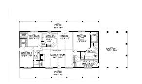 15 dream rectangle house floor plans photo house plans 82226