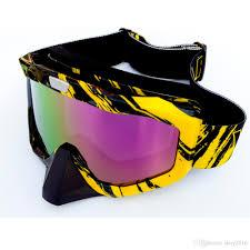 motocross goggles for glasses 2017 new motocross goggles motorcycle helmet glasses atv dirt