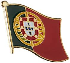 What Are The Colors Of The Portuguese Flag Amazon Com Us Flag Store Portugal Lapel Pin Garden U0026 Outdoor
