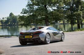 voiture de sport 2016 essai u2013 mclaren 570s coupé sportive de luxe au tempérament de