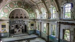 abandoned places near me new orleans u0027 abandoned buildings explore forgotten beauty cnn