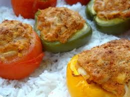 cuisiner sans viande farcis sans viande la tendresse en cuisine