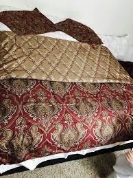 Bed Quilt Bed Comforter Set Household In Hayward Ca Offerup