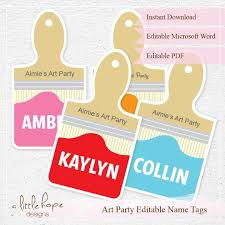 name tag design template corporate budget template excel
