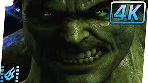hulk transformation scene antidote test incredible hulk