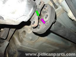 mercedes benz w210 flex disc replacement 1996 03 e320 e420
