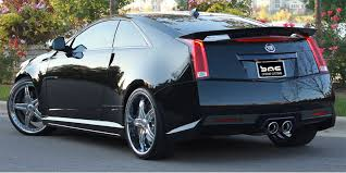 2014 cadillac cts v coupe 2009 2014 cadillac cts v coupe complete kit ground effects