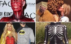 Justin Bieber Costume Halloween Kaley Cuoco Ryan Sweeting Dress Justin Bieber Selena