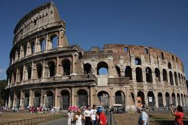 best way to see the colosseum rome rome and the colosseum walking tour