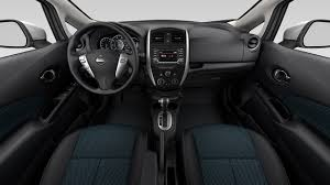 nissan altima 2018 interior 2018 nissan versa note features nissan canada