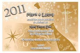 new year invitation card copy sle invitation new year party bitfax co