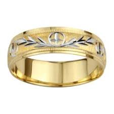 Gold Wedding Rings For Men by Wedding Band For Men Yellow Ideal Weddings