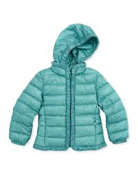 fake moncler jackets moncler for girls bady shiny puffer jacket