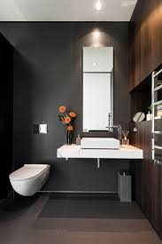 Modern Powder Room Https Www Pinterest Com Josydealmeida Pias Lavabos