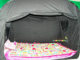 privacy pop tent bed pic7 e1420269889245 jpg
