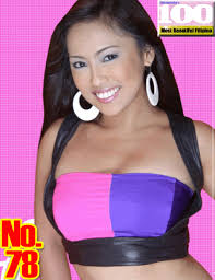 Rochelle Pangilinan is known as the leader of the sing and dance group ... - 78rochelle