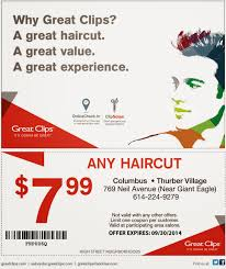 are haircuts still 7 99 at great clips great clips coupons printable gordmans coupon code