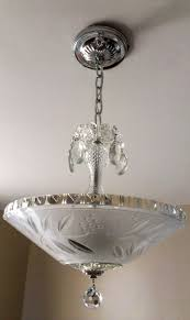 Art Deco Ceiling Fixtures 40 Best Sconces And Wall Lighting Images On Pinterest Wall