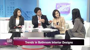 korea today trends in bathroom interior designs korea today