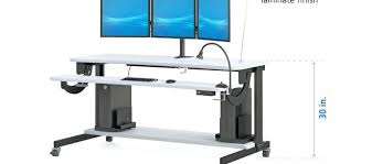 Corner Computer Workstation Desk Computer Workstation Desk A Single User Computer Workstation Desk