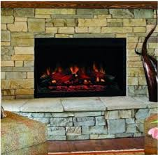 23 Inch Electric Fireplace Insert by Classicflame 36