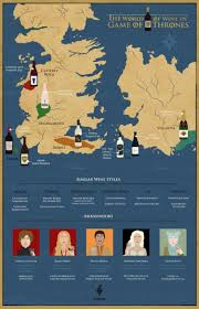 how to drink wine like a u0027game of thrones u0027 character ny daily news