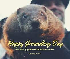 feb 2 happy groundhog choctaw area chamber commerce