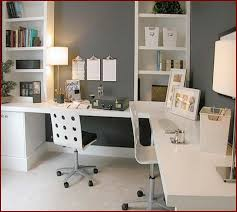 White Home Office Furniture Collections Cool Design Ideas Modular Home Office Furniture Collections
