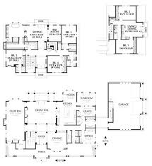 Multi Family Apartment Floor Plans Sandwich Generation Housing Ideas House Plans And More