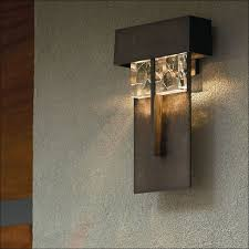 Uplight Downlight Wall Sconce Outdoor Awesome Exterior Lantern Light Fixtures Outdoor