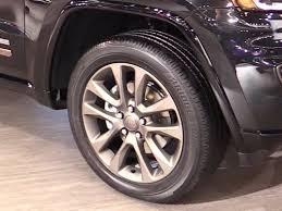 jeep grand cherokee wheels jeep grand cherokee wheel 20 bronze part no 5xl06ntzaa