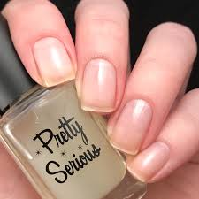pretty serious rock on and harden up review polish and paws