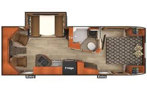 exceptional house plans with casita 4 lance 2375 travel trailer